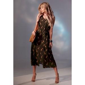 GOLDEN VALLEY 4736 Платье