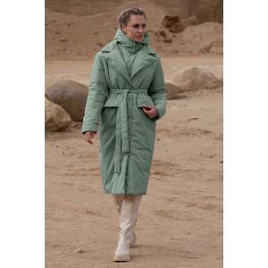 GOLDEN VALLEY 7122 Пальто