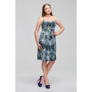 IVA 613 Платье