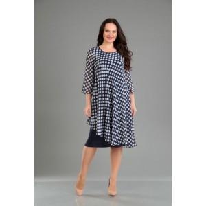 IVA 741_1 Платье