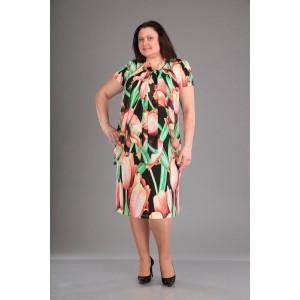 IVA 810/1 Платье