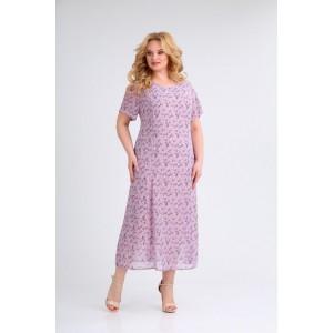 IVELTA PLUS 1688 Платье