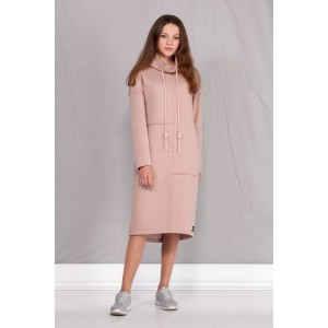 IVELTA PLUS 1724 Платье