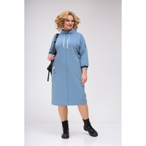 IVELTA PLUS 1758/1 Платье