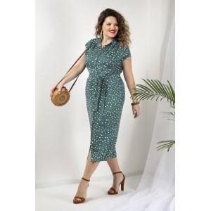 JERUSI 2043 Платье