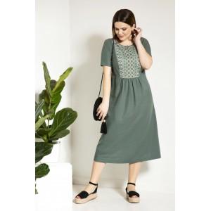JERUSI 2062 Платье