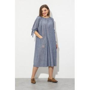 JERUSI 2102А Платье