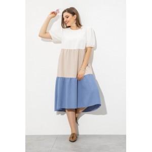 JERUSI 2103 Платье
