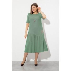 JERUSI 2105 Платье