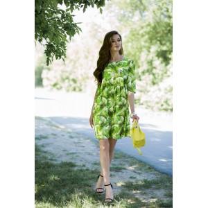 JUANTA 2526 Платье