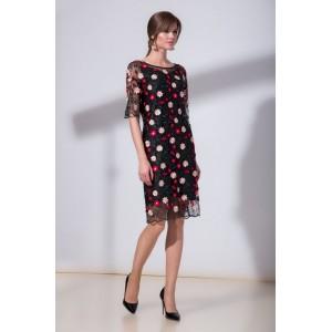 JUANTA 2638 Платье