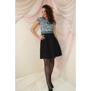 JULIET STYLE D101-1 Платье