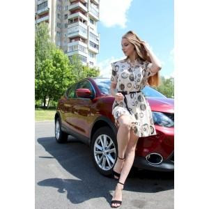 JULIET STYLE D123-1 Платье