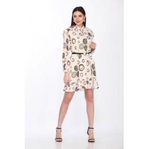 JULIET STYLE D123 Платье