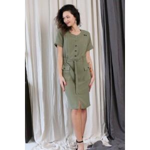 JULIET STYLE D125-1 Платье
