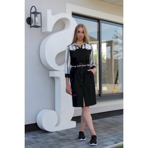 JULIET STYLE D146 Платье