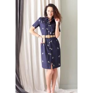 JULIET STYLE D188-3 Платье