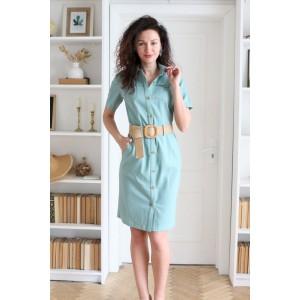 JULIET STYLE D188-4 Платье