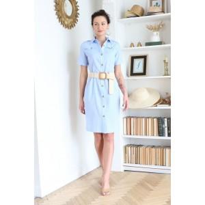 JULIET STYLE D188-5 Платье