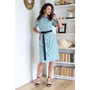 JULIET STYLE D189-5 Платье