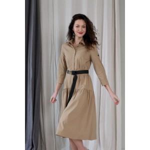 JULIET STYLE D192-1 Платье