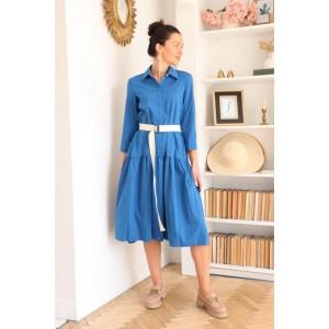 JULIET STYLE D192-3 Платье