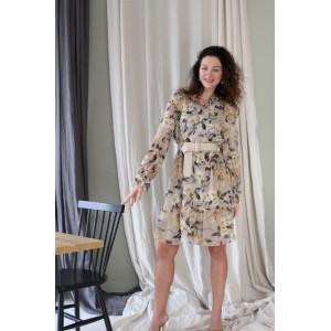 JULIET STYLE D195 Платье