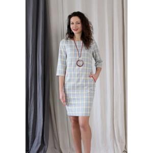 JULIET STYLE D196-1 Платье