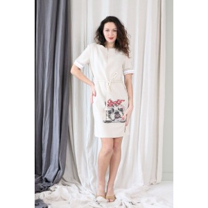 JULIET STYLE D197 Платье
