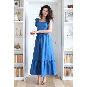 JULIET STYLE D203-1 Платье