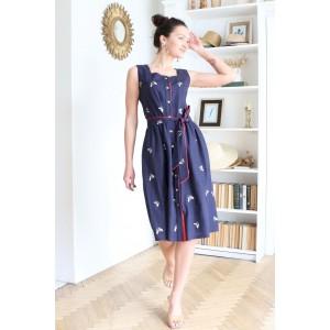 JULIET STYLE D204-1 Платье