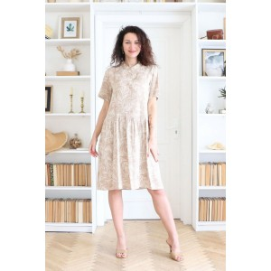JULIET STYLE D206-1 Платье