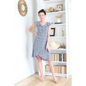 JULIET STYLE D207-1 Платье