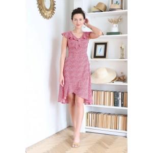 JULIET STYLE D207 Платье