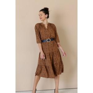 JULIET STYLE D211 Платье