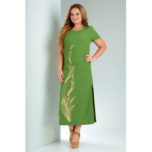 JURIMEX 2257-2 Платье