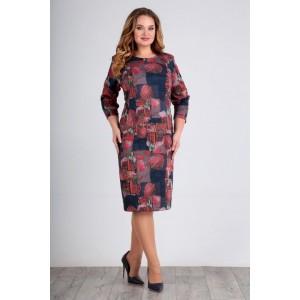 JURIMEX 2348-4 Платье