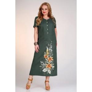 JURIMEX 2453-3 Платье