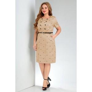 JURIMEX 2464-2 Платье