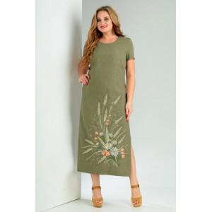 JURIMEX 2491 Платье