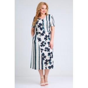 JURIMEX 2506 Платье