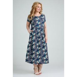 JURIMEX 2522 Платье