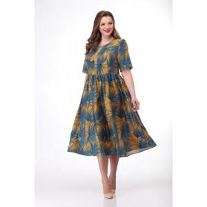 KOKETKA I K М 724-3 Платье