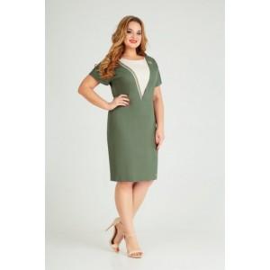 KSENIYA STYLE 1750 Платье