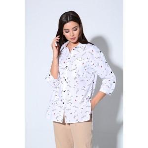 KSENIYA STYLE 1888-1 Блуза