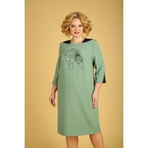KSENIYA STYLE 1940 Платье