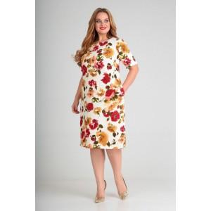 LADY LINE 469 Платье