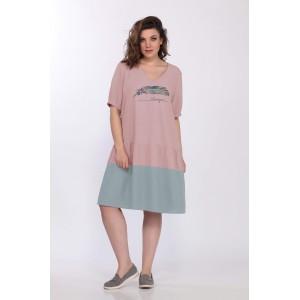 LADY SECRET 3677 Платье