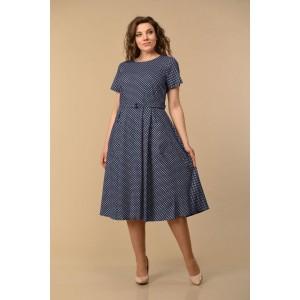 LADY STYLE CLASSIC 1270-22 Платье