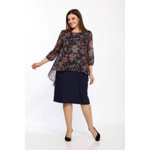 LADY STYLE CLASSIC 1343-5 Платье